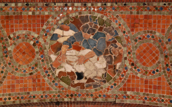 Mercer Tile Works : Stripping philly of its history one tile at a time ocf