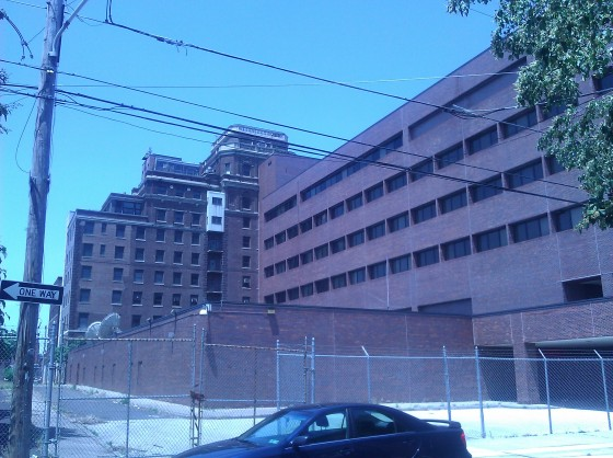 The past, present and future of Mt  Sinai Hospital - OCF Realty