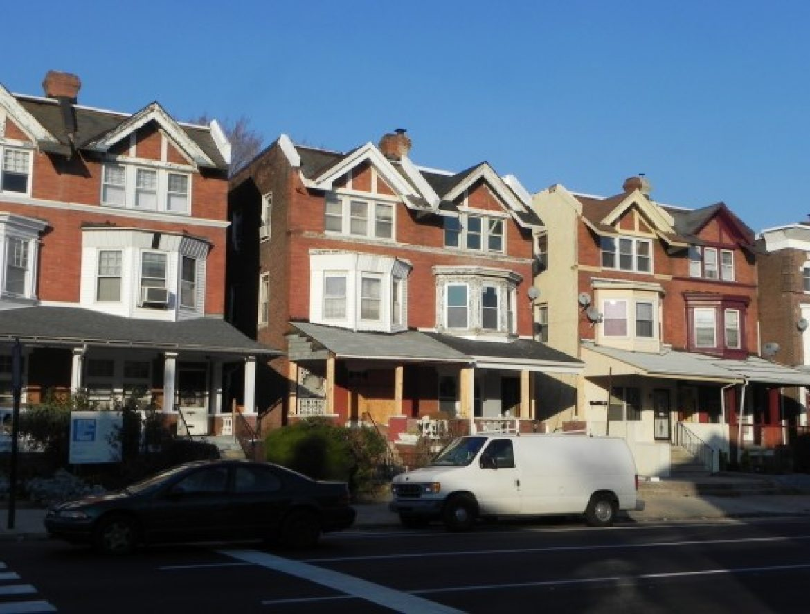 Walnut Hill is a West Philadelphia neighborhood we've covered some, but  only to a limited extent. We have written about the 51-year-old Walnut Hill  ...