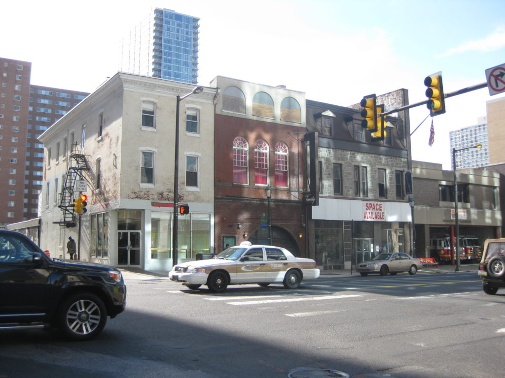 2100 Block Of Market Street Is Now Almost Totally Vacant