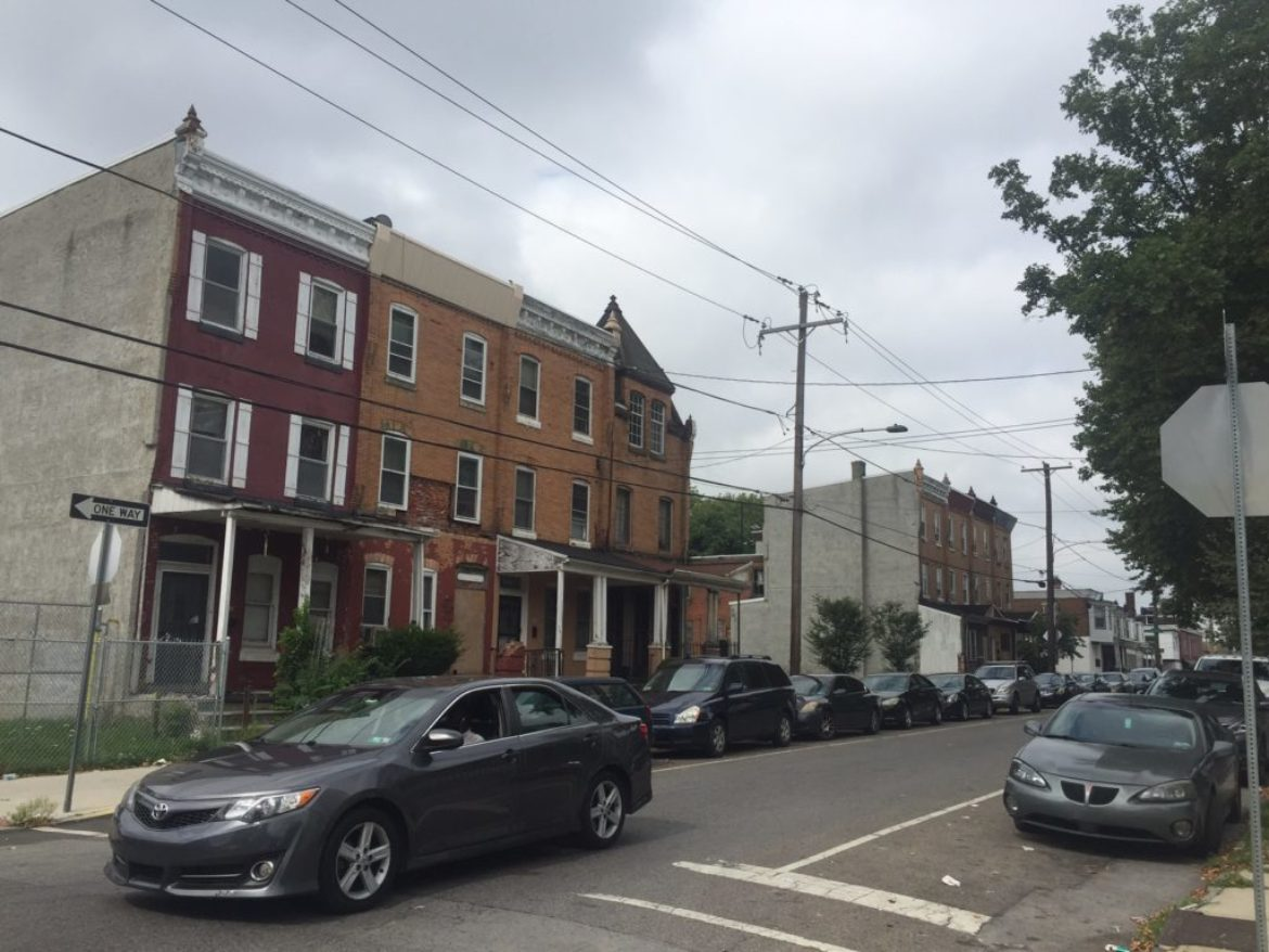 As far as greater Center City goes, we've got a really good handle on  neighborhood names, boundaries, and the different challenges of dealing  with various ...