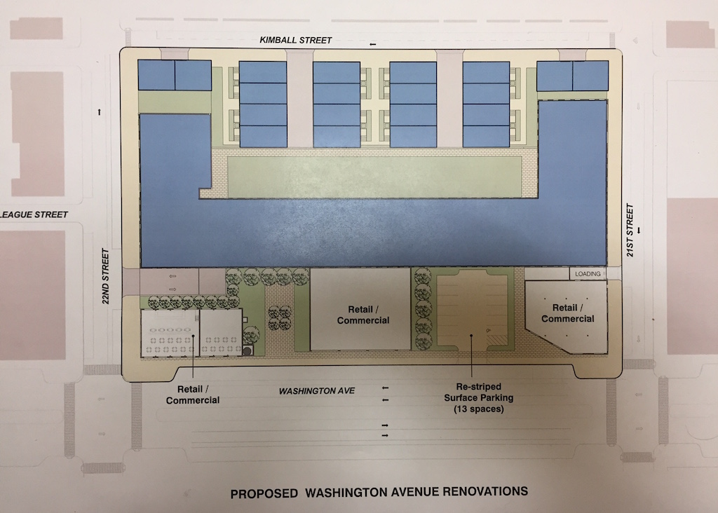 Developers Present Initial Plan To Redevelop Chocolate Factory Ocf Realty