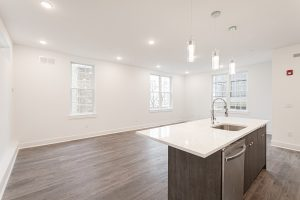 2623 Christian St-Two Bedroom