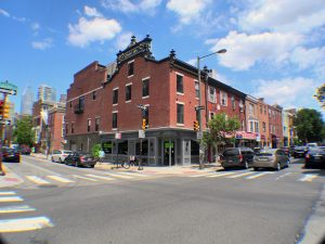 1745 South St, 2nd Floor - Commercial